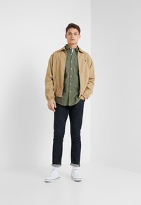 Polo Ralph Lauren - OXFORD - Hemd - supply olive - 1