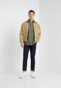 Polo Ralph Lauren - OXFORD - Skjorte - supply olive - 1