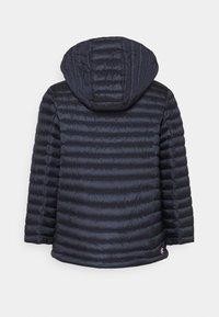 Colmar Originals - LADIES JACKET - Down jacket - navy blue/light steel - 6