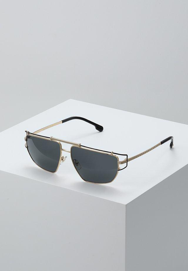 Solbriller - gold-coloured/grey