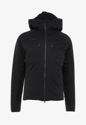 RIME - Outdoorjacke - black phantom