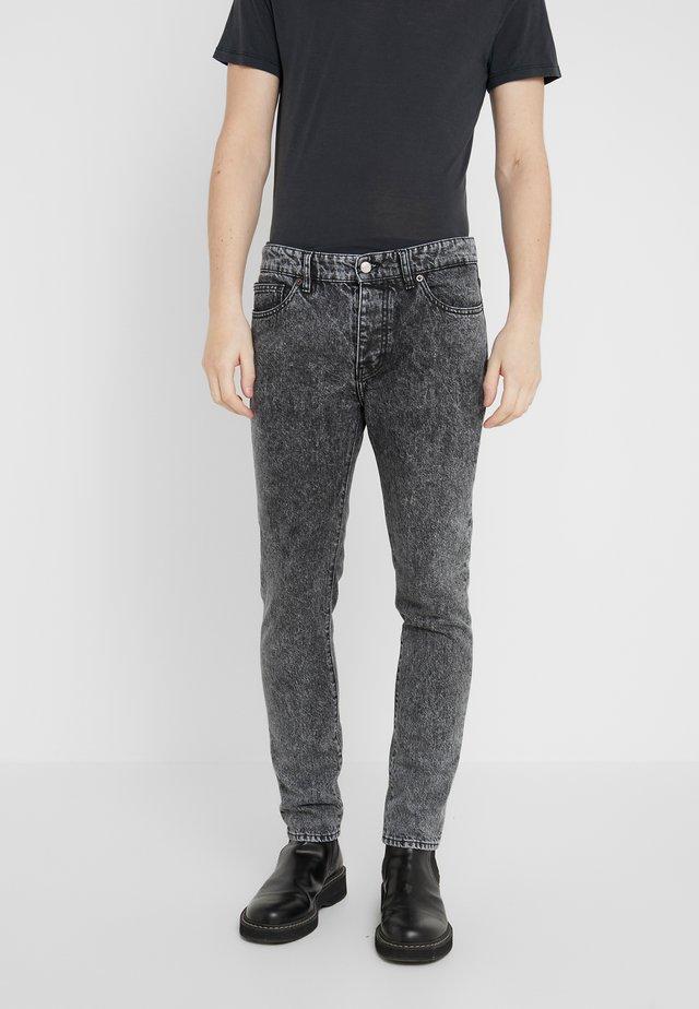 JIMBO - Vaqueros slim fit - dark grey
