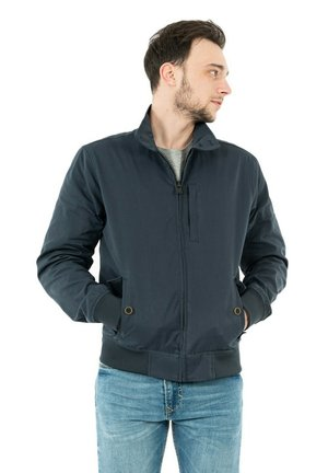 SANTI - Light jacket - bleu