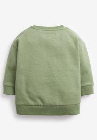 Next - BORN COOL  - Sweater - khaki - 1