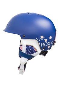 Roxy - Helmet - mazarine blue tasty hour - 1