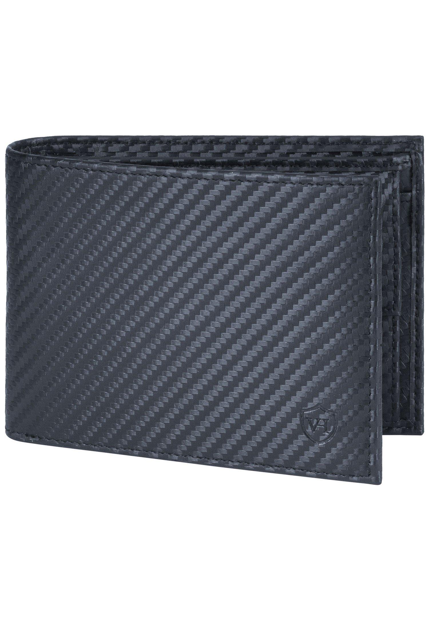 Herren CRYPTALLOY RFID - Geldbörse