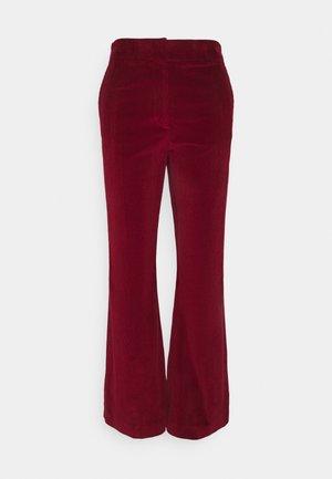 Trousers - pinot