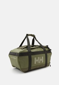 Helly Hansen - CANCELATION LIST SCOUT DUFFEL - Sportstasker - lav green - 1