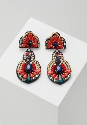 LARAYMA - Earrings - multi-coloured