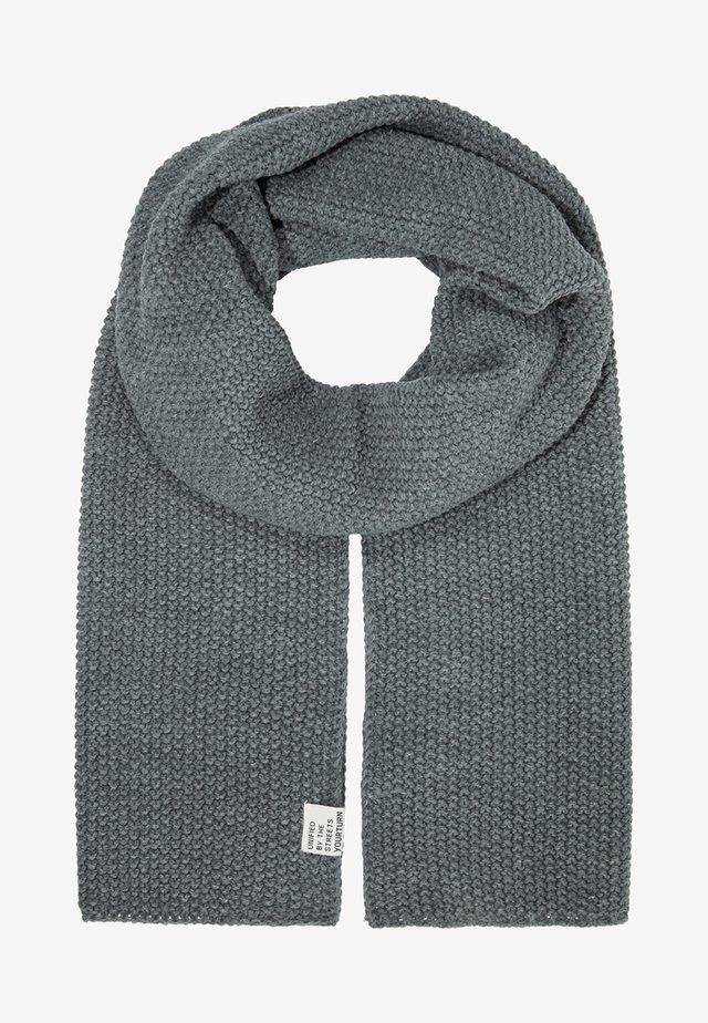 Huivi - mottled grey