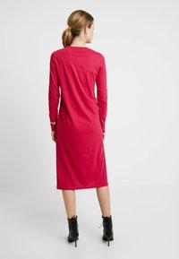 Armani Exchange - Jersey dress - rossana - 6