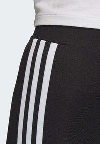 adidas Originals - CYCLING TIGHTS - Shorts - black - 4