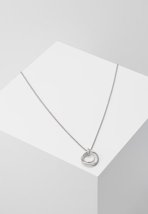 CLASSICS - Collana - silver-coloured