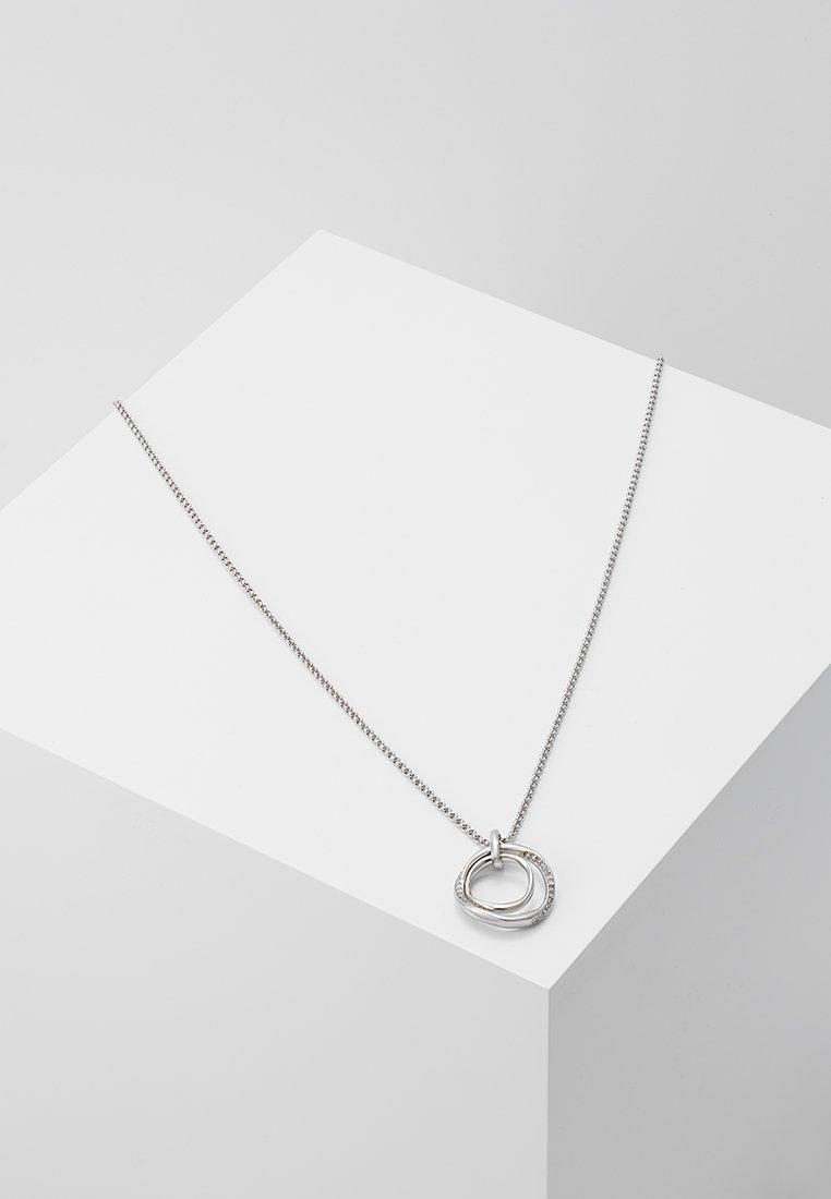 Fossil - CLASSICS - Necklace - silver-coloured