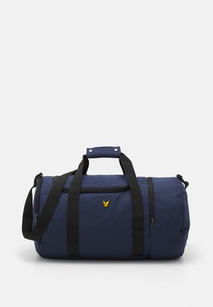 BARREL BAG - Sports bag - navy