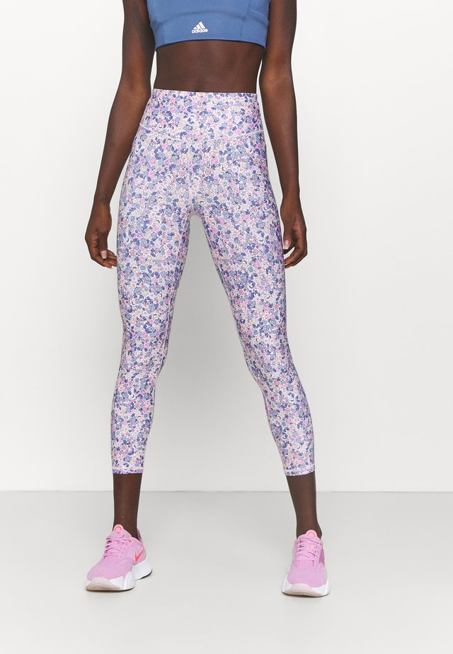 STRIKE A POSE YOGA 7/8 - Collant - light pink/lilac