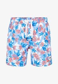 JOOP! Jeans - LAGUNA BEACH - Swimming shorts - blue - 3