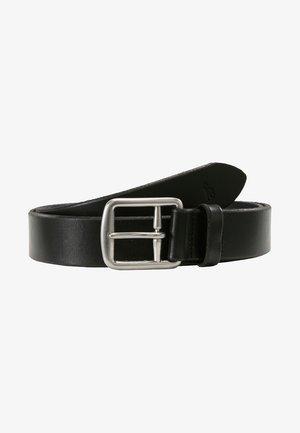 BUCKLE - Belt - black