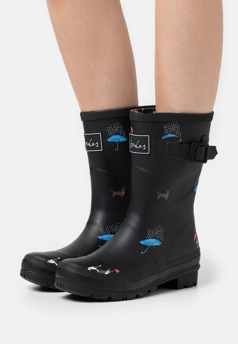 Tom Joule - MOLLY WELLY - Wellies - black