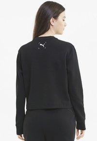 Puma - NU-TILITY - Sweatshirt -  black - 2