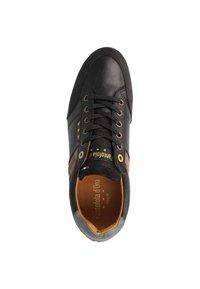 Pantofola d'Oro - ROMA - Sneakers laag - schwarz - 2