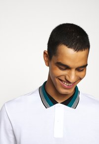 PS Paul Smith - MENS REG FIT - Poloshirt - white - 4