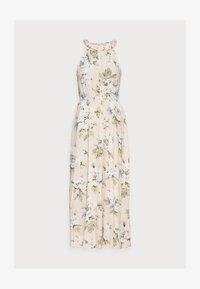 VILA PETITE - VIMESA BRAIDED MAXI DRESS PETITE - Maxi dress - sandshell - 4