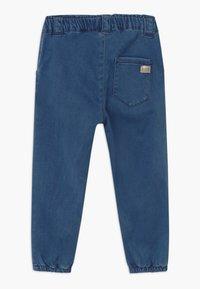 Name it - NMFBIBI DNMATORAS - Relaxed fit jeans - medium blue denim - 1