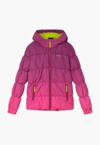 Icepeak - KIANA - Winter jacket - amethyst - 0