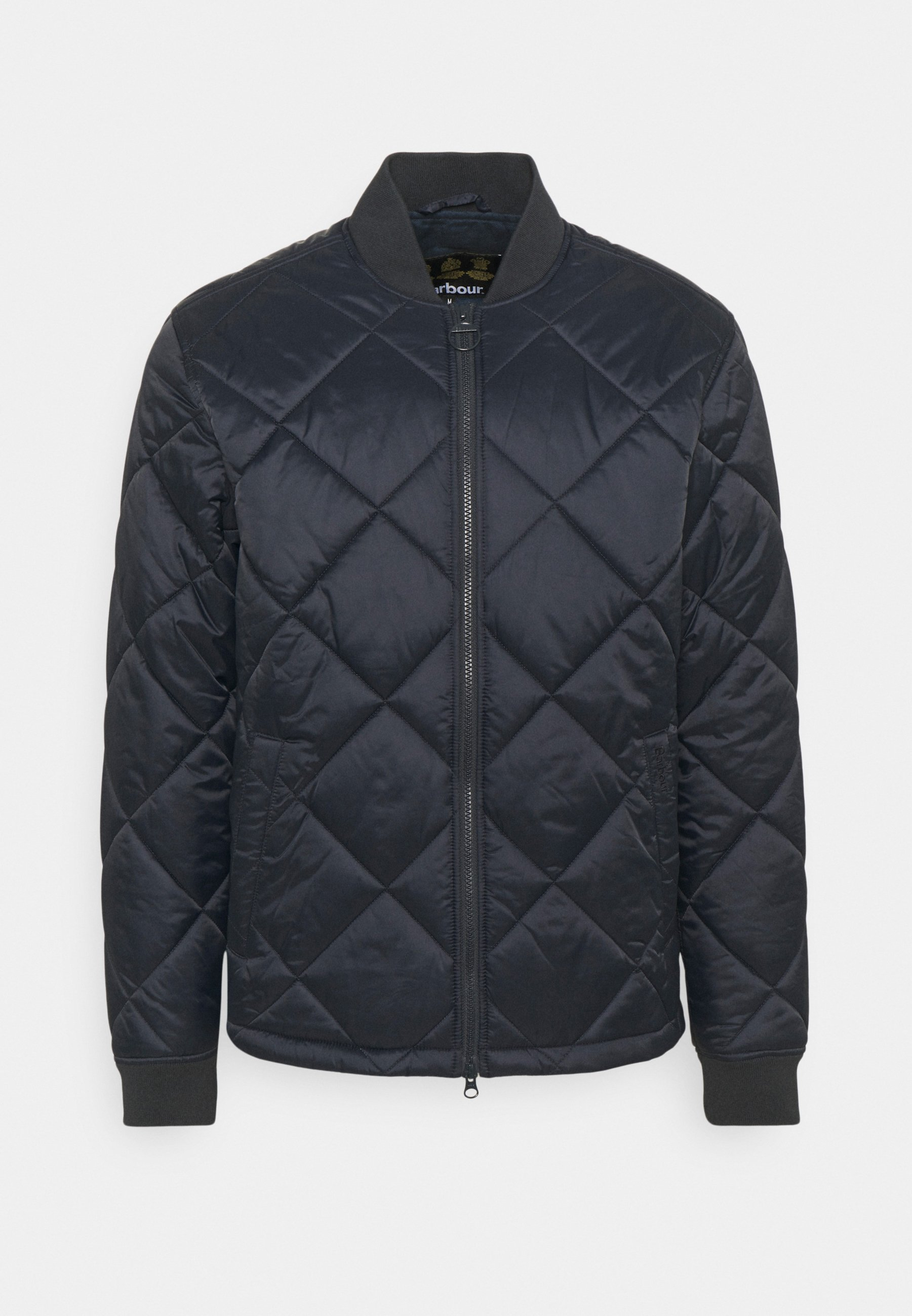 Men UMBLE QUILT - Light jacket