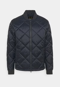 UMBLE QUILT - Light jacket - navy/midnight