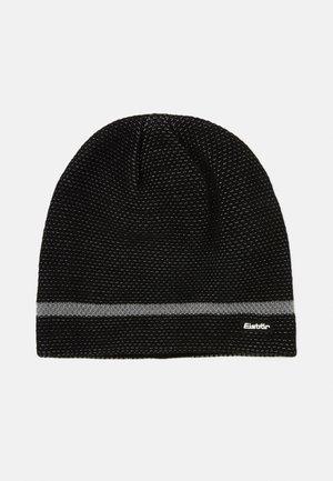 BUTCH REFLECTIVE - Bonnet - schwarz
