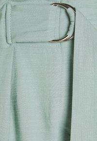 Trendyol - Pantalon classique - mint - 4