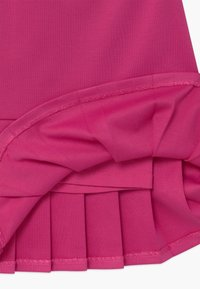 Polo Ralph Lauren - PLEATED BOTTOMS - Plisovaná sukně - college pink - 2