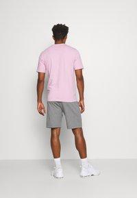 Calvin Klein Performance - SHORT - Sports shorts - grey - 2