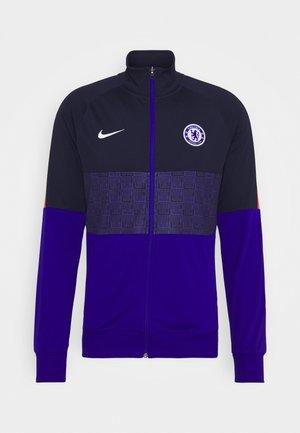 CHELSEA LONDON FC - Klubbkläder - blackened blue/concord/ember glow/white