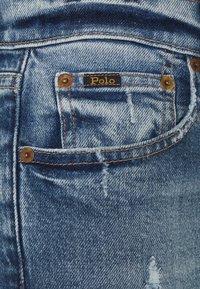 Polo Ralph Lauren - Jeans Skinny Fit - medium indigo - 5