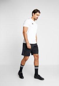 adidas Performance - TAN - Sports shorts - black - 1