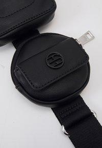 Esprit - HALLIET SET - Bæltetasker - black - 3