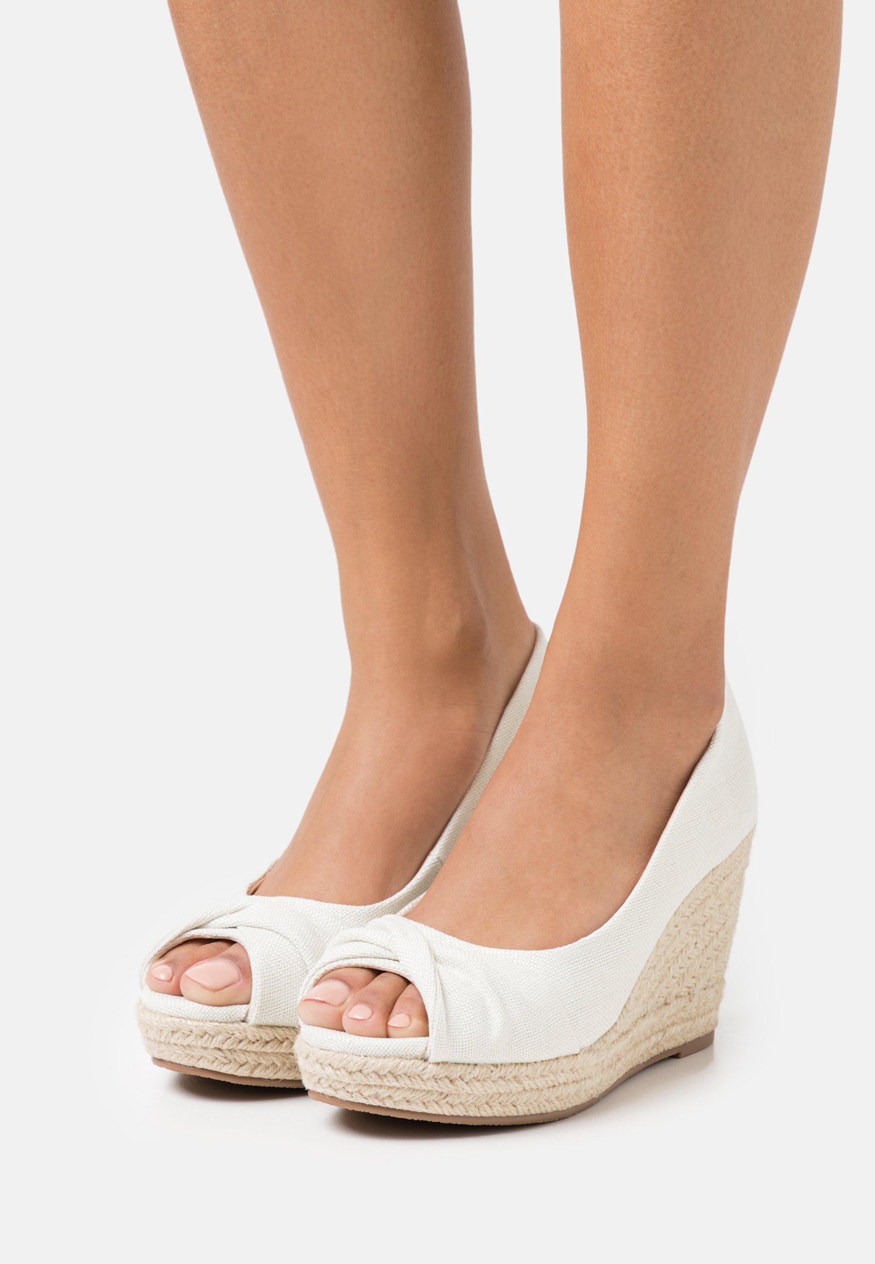 Women WHIRL - Peeptoe heels