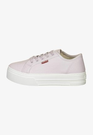 TIJUANA - Baskets basses - lilac