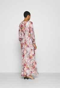 Adrianna Papell - FLORAL PRINTED GOWN - Occasion wear - rose/multi - 2