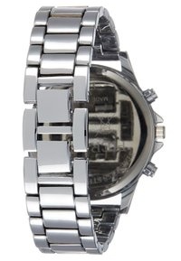 Pier One - Montre - silver-coloured - 1