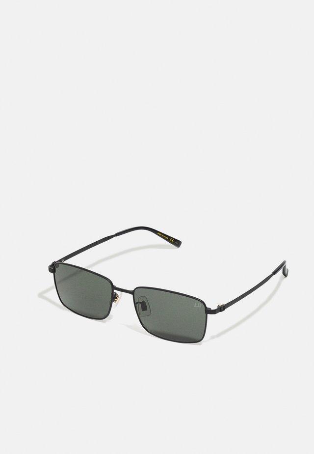UNISEX - Sunglasses - black/grey