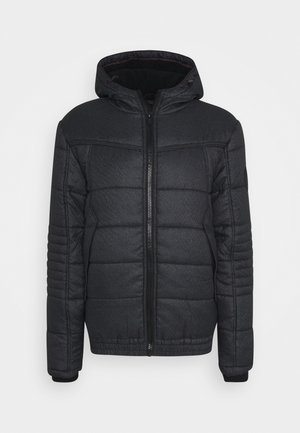 EXLUSIV - Winter jacket - black