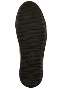 Gabor - Sneakers laag - black/multi-color - 4