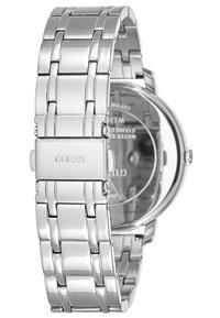Guess - GENUINE - Klocka - silver-coloured - 2