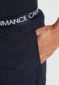 Calvin Klein Performance - SHORT - Sports shorts - black - 3