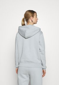Nike Sportswear - HOODIE - Mikina - light smoke grey - 2