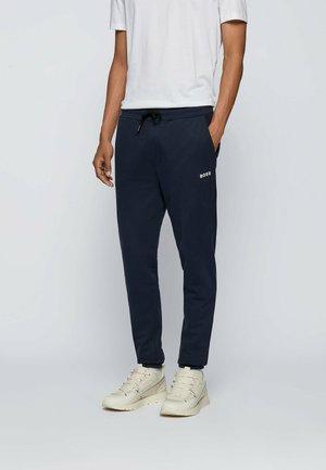 SKEEFAST - Pantalon de survêtement - dark blue